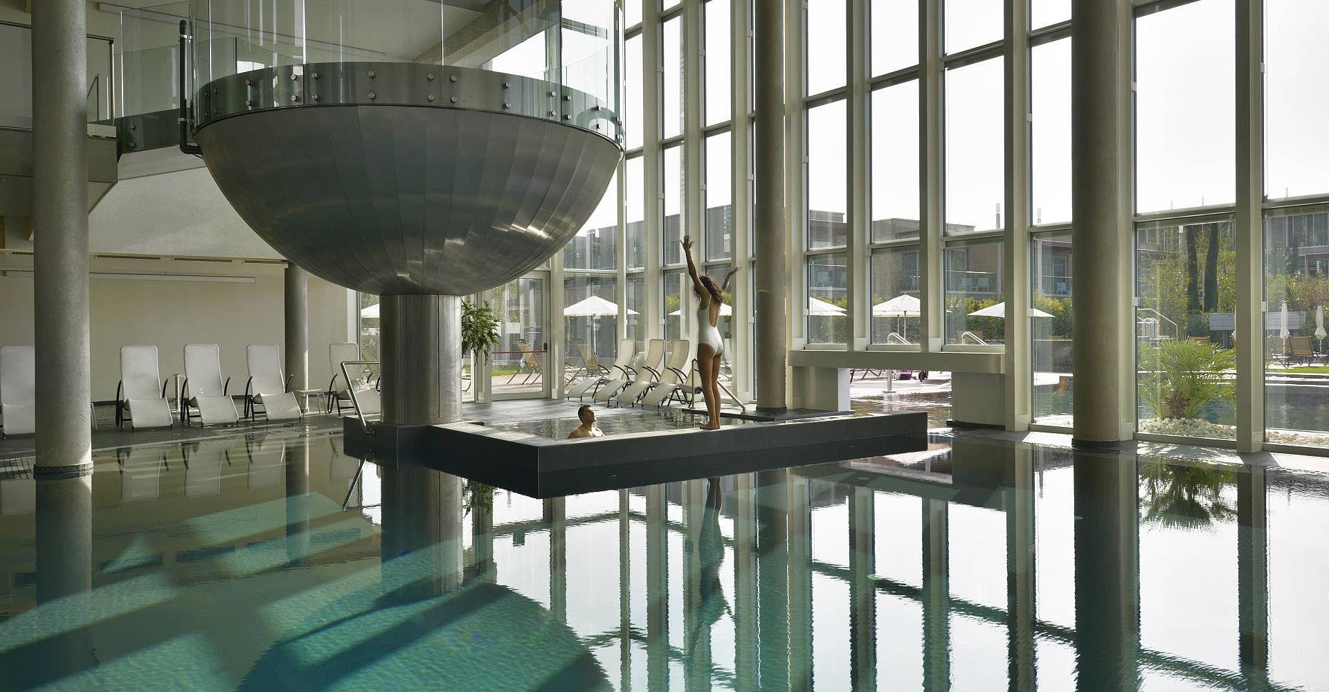 Aqualux Hotel Spa Therme Gardasee Online Zum Bestpreis Buchen