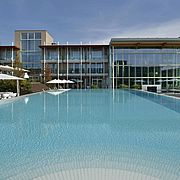 Aqualux Hotel Spa & Therme