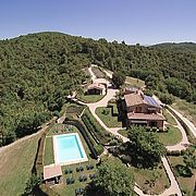 Forte Sorgnano Country House