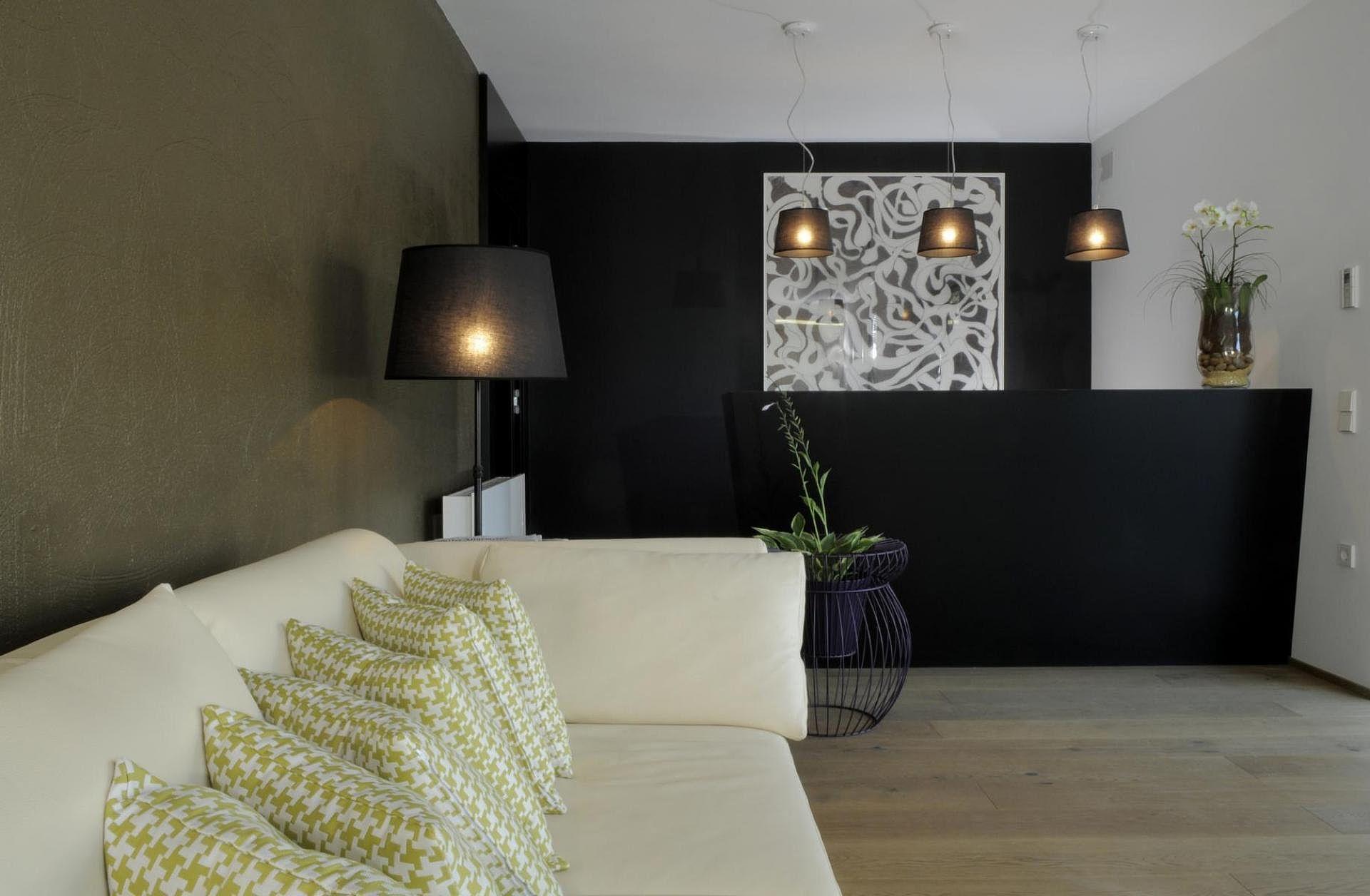 Gius la residenza s dtirol online zum bestpreis buchen for Designhotel gius la residenza