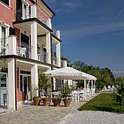 Hotel Le Ville Relais
