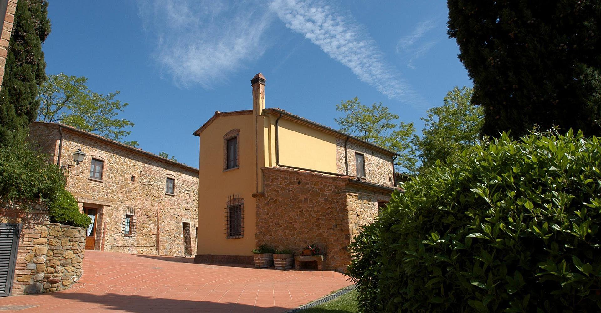 La Valle Toskana Online Zum Bestpreis Buchen Domicillio
