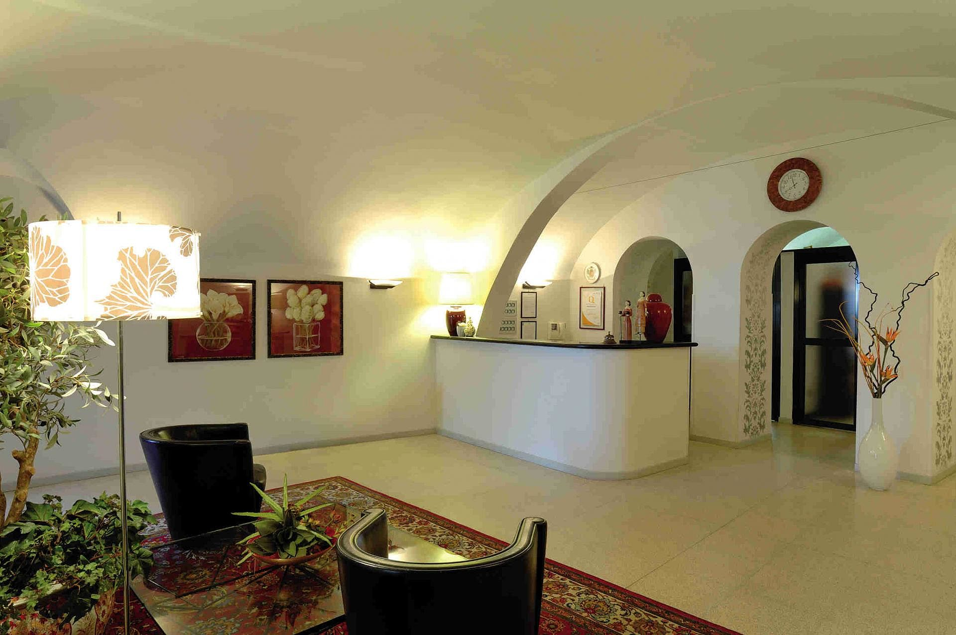 Residence Le Terrazze, Ligurien - Online zum Bestpreis buchen ...