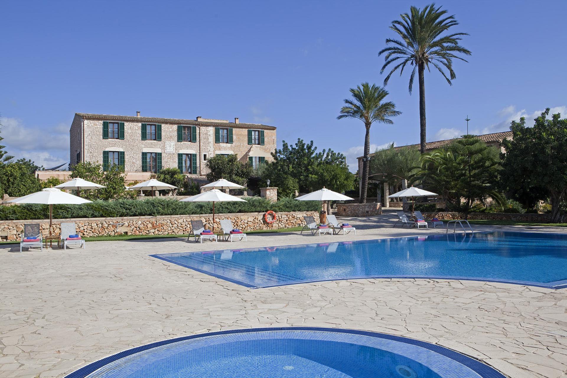 Hotel Son Trobat Mallorca