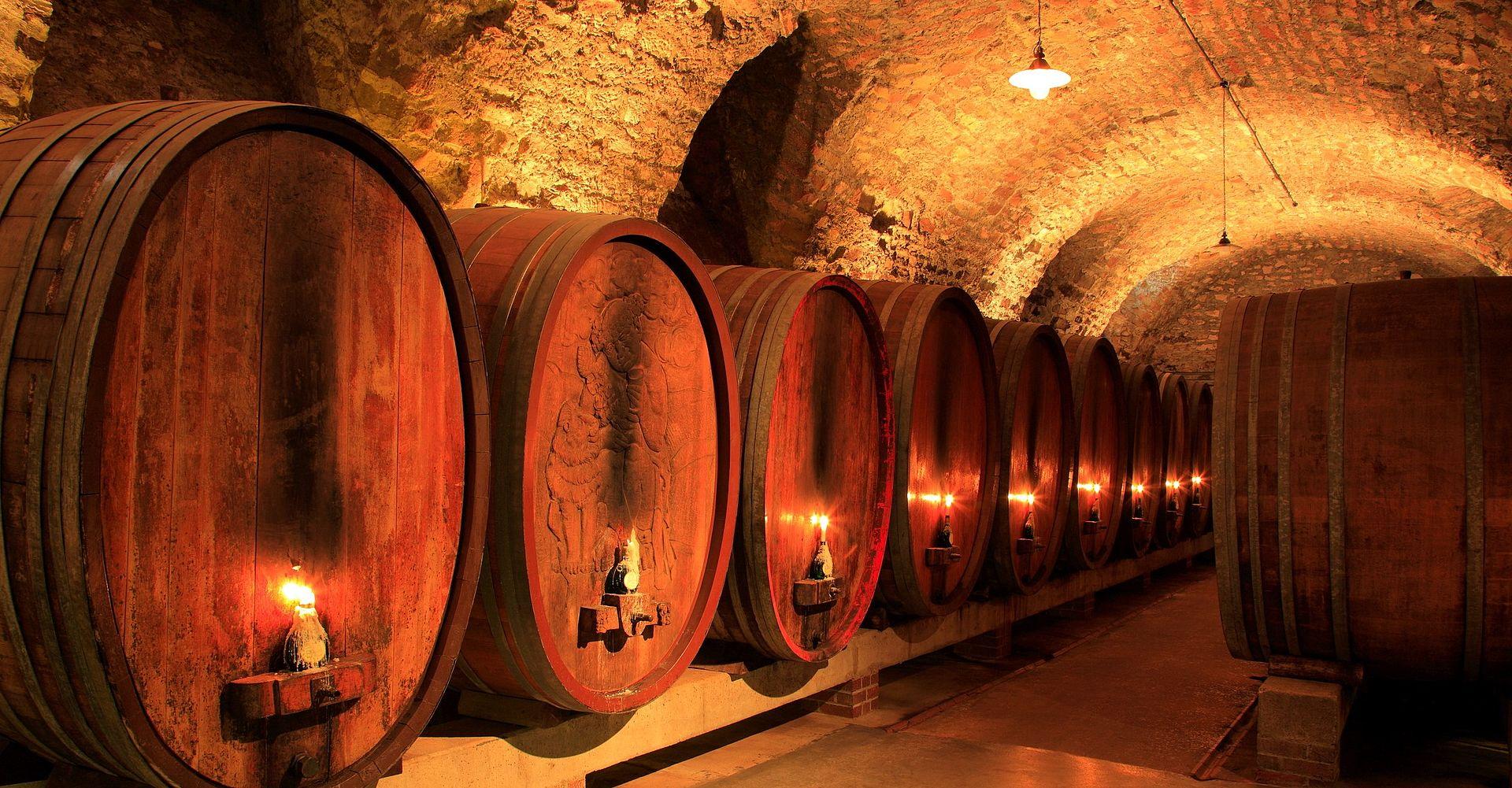 Wein Reifen