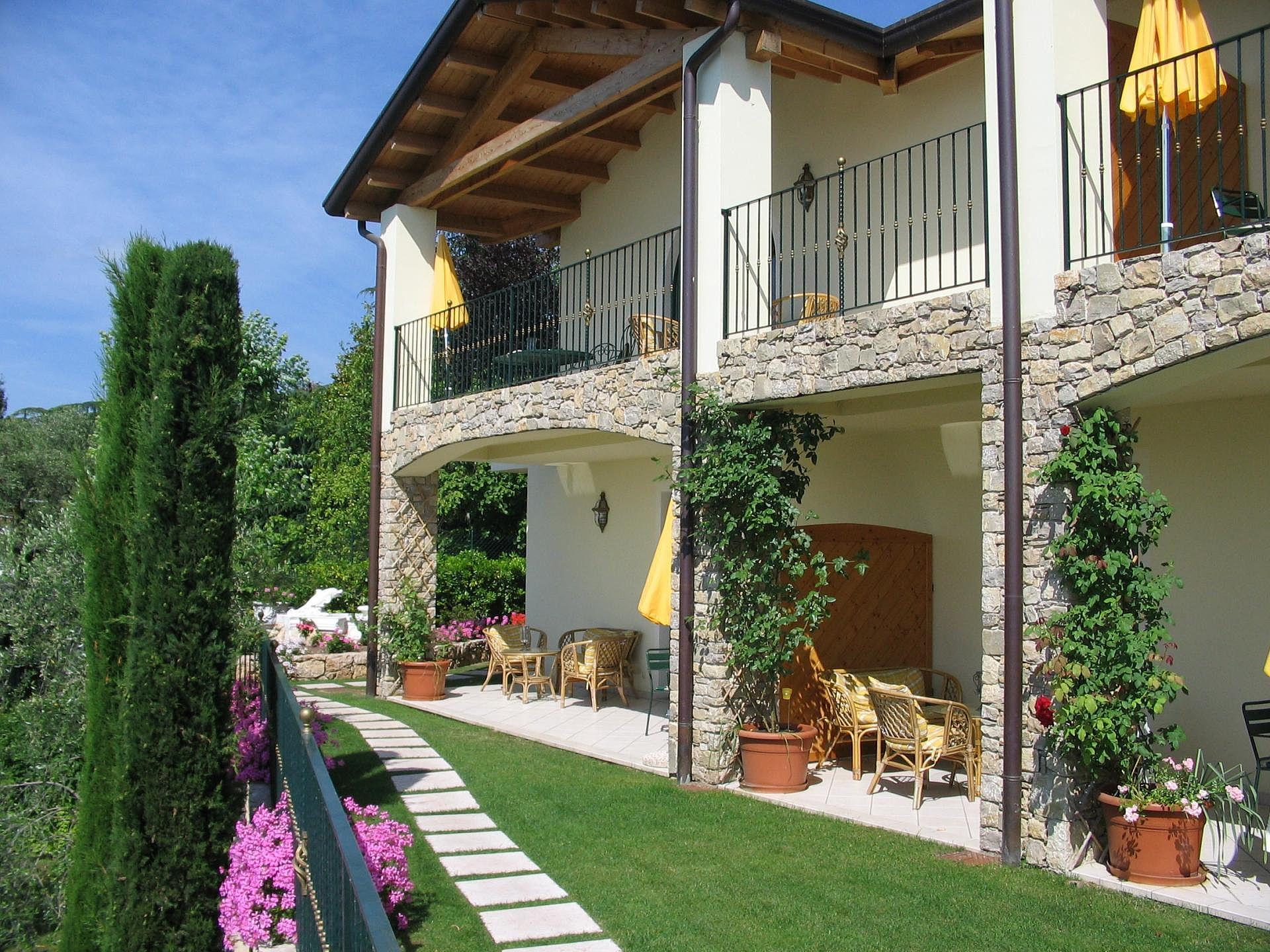 villa giada gardasee online zum bestpreis buchen