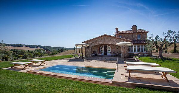 Villa Salin