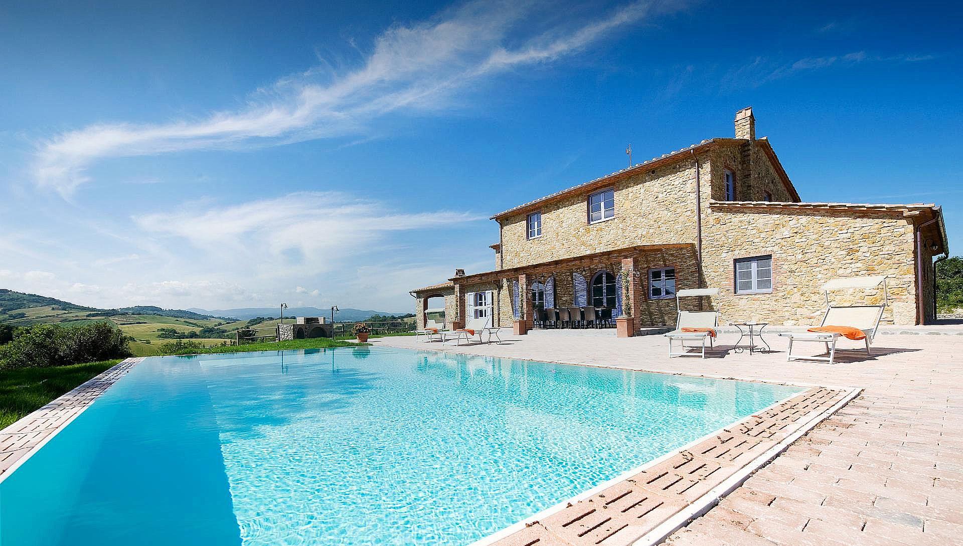 Kleine Hotels Mit Charme Italien Familie